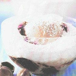 Recette de la coupe glacée Canada