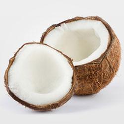 Recette Granité noix de coco