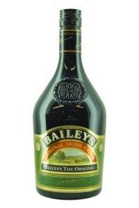 Recette coupe glacée au Bailey's