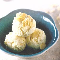 Recette du Sorbet fromage blanc ou yaourt
